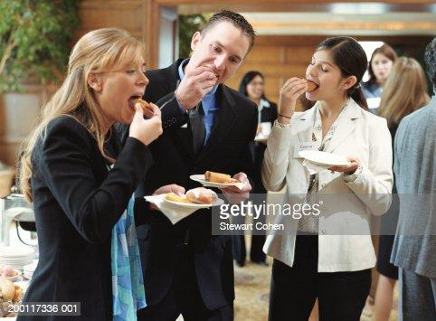 Parceria: Celebrity Buffet Convention