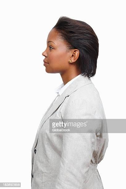若いビジネス女性