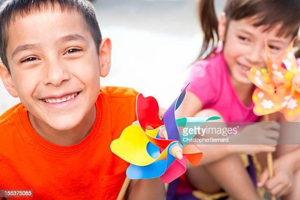 Jeunes enfants liens