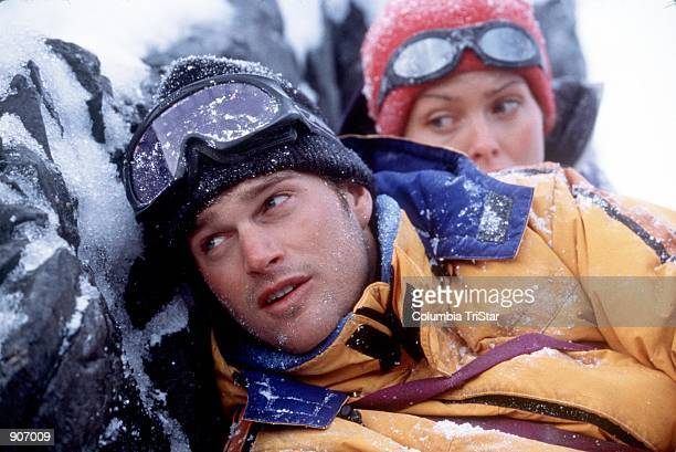 Young climber Peter Garrett alongside French Canadian medic Monique ascends the chilling might of K2 the world's most feared mountain and its second...