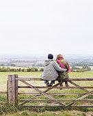Oxfordshire, England.