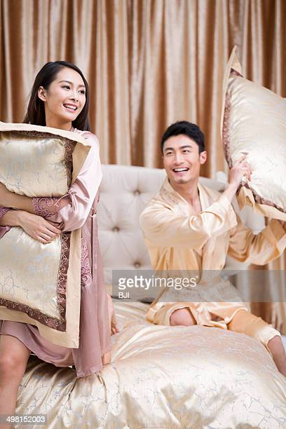 Naughty Nighties Stock Photos and Pictures Getty Images