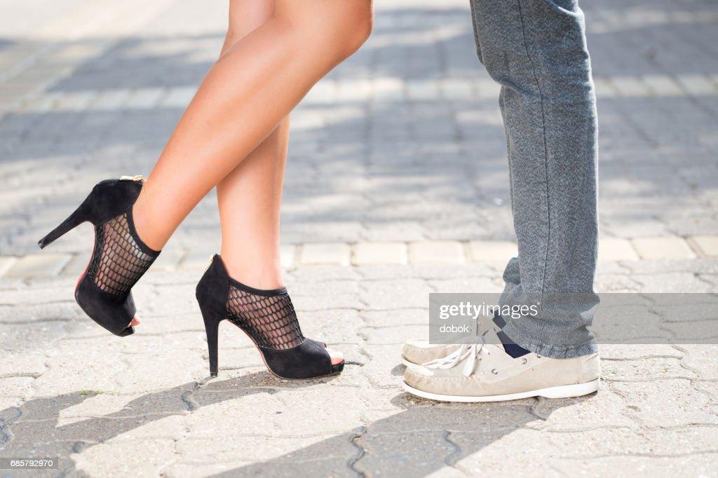 Laranjas online dating