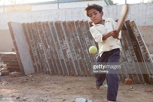 Young cricketer New Delhi 01