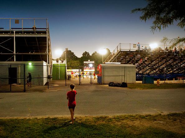 Breakers Baseball Virginia Beach