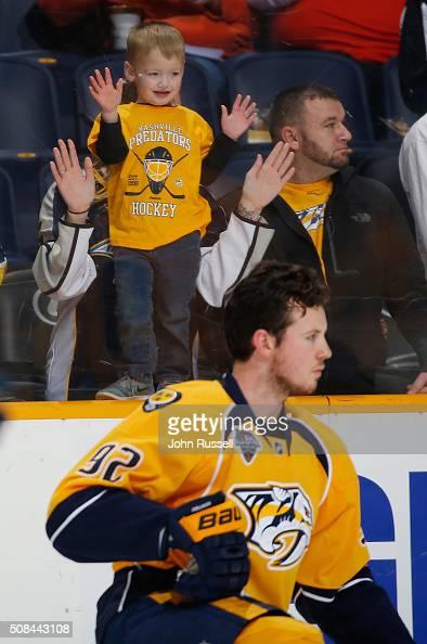 Philadelphia Flyers v Nashville Predators Photos and ...