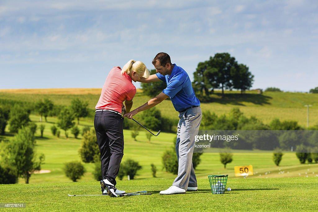 ゴルフにはまるってこういうこと!
