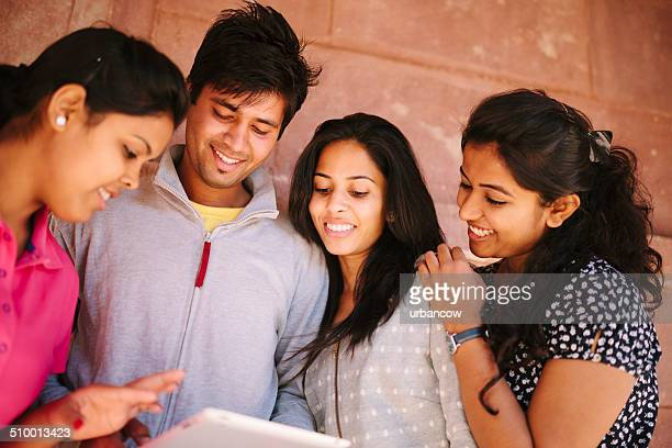 Young friends, Jodhpur
