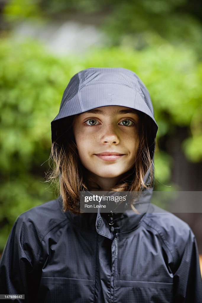 Young girls raincoats Likely... The