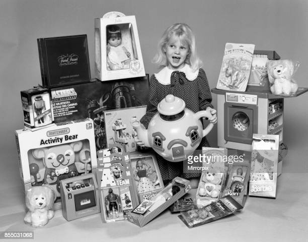 1984 Toys For Girls : Ken barbie stock photos and pictures getty images