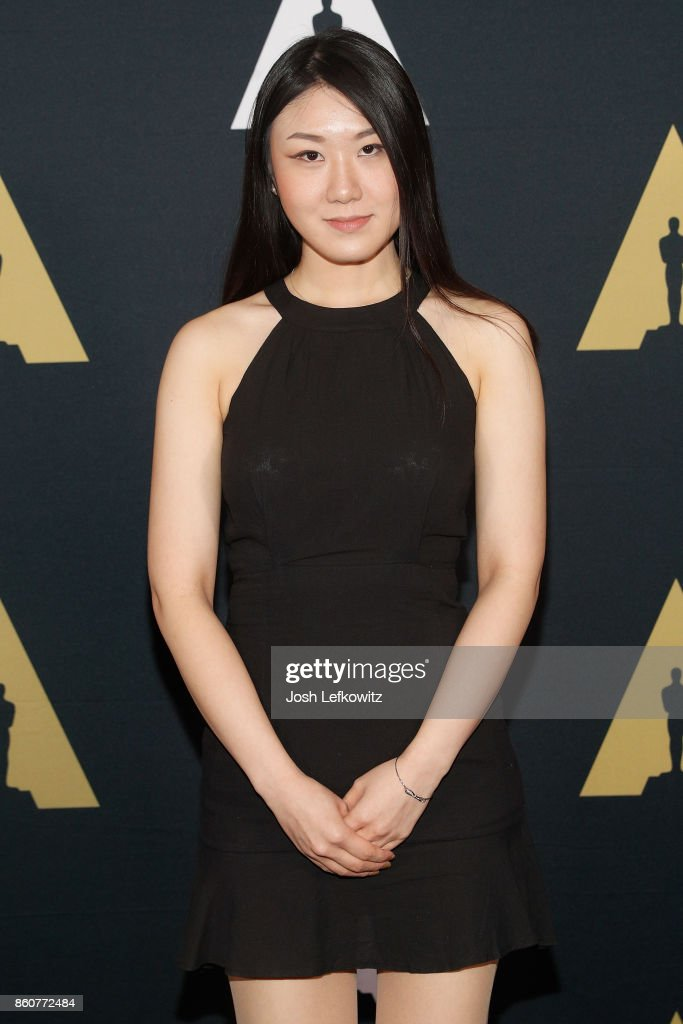 Young Gul Cho attends the Academy of Motion Picture Arts And Sciences 44th Student Academy Awards at Samuel Goldwyn Theater on October 12, 2017 in Beverly Hills, California.