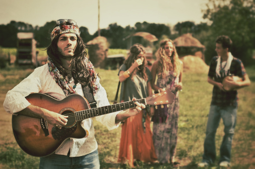 Hippie Stock Photos and Pictures | Getty Images