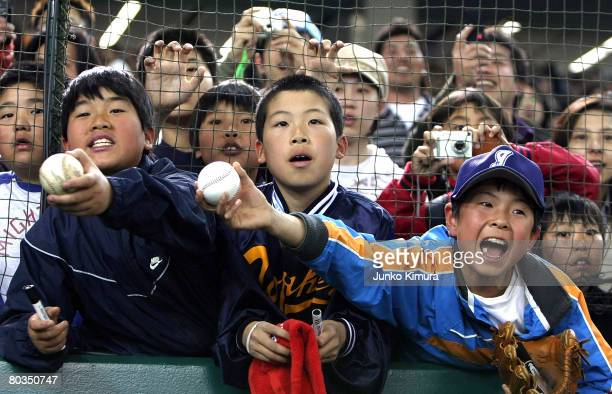 Yomiuri Giants Stock Photos and Pictures | Getty Images