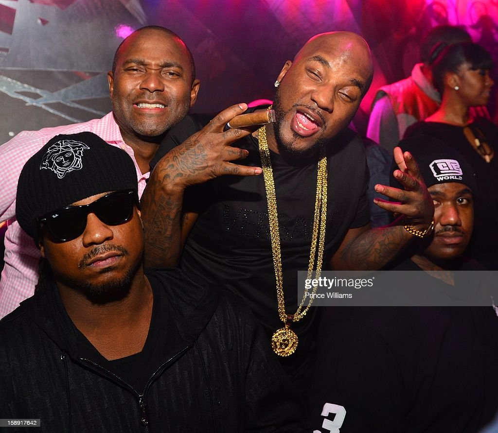 <a gi-track='captionPersonalityLinkClicked' href=/galleries/search?phrase=Young+Jeezy&family=editorial&specificpeople=537540 ng-click='$event.stopPropagation()'>Young Jeezy</a> attends the T.I. Welcome To Atlanta Party for Big Tigger at Reign Nightclub on January 1, 2013 in Atlanta, Georgia.