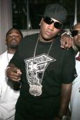 Young Jeezy during Radio One Spring Fest AG Entertainment Party with Appearances by Sean 'PDiddy' Combs and Young Jeezy at Suite Nightclub in Miami...