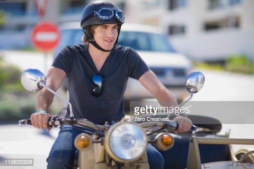 Gafas de protecci n para conducir fotograf as e im genes - Gafas de proteccion ...