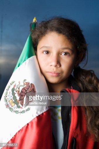 California mexican girls