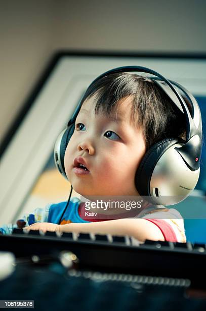 Young PC Gamer