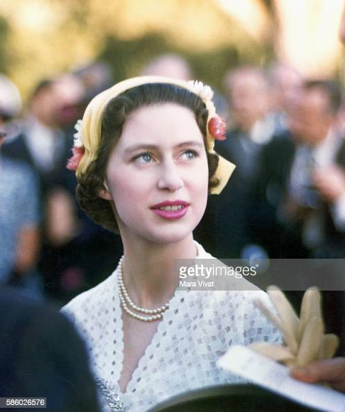 Countess Of Snowdon Stock Photos And Pictures Getty Images