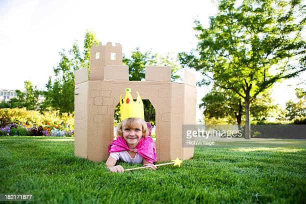 Jeune Princesse