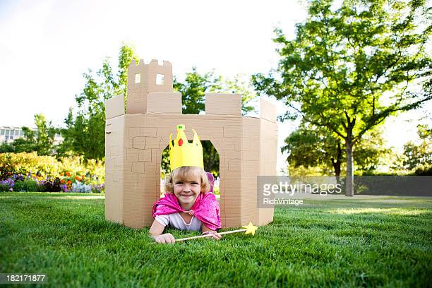 Junge Princess