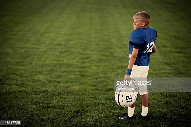 Young Quarterback