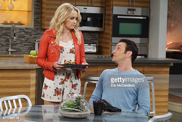 YOUNG HUNGRY 'Young Screwed' Josh has a full house of guests but he and Gabi are uncomfortable staying together on the summer finale episode of...