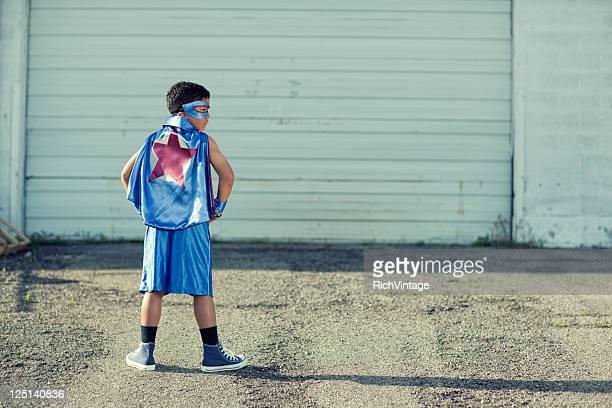Jeune Super-héros