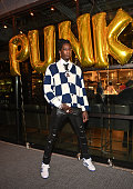 "Dinner Celebrating Young Thugs's Album ""Punk"""