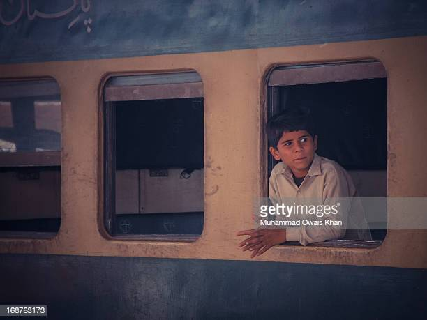 Young Traveller