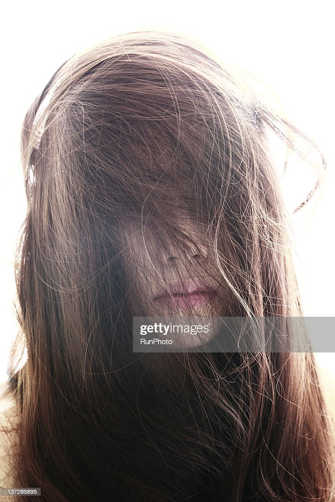 young woman beauty : Stock Photo