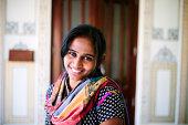 Young woman, Jodhpur