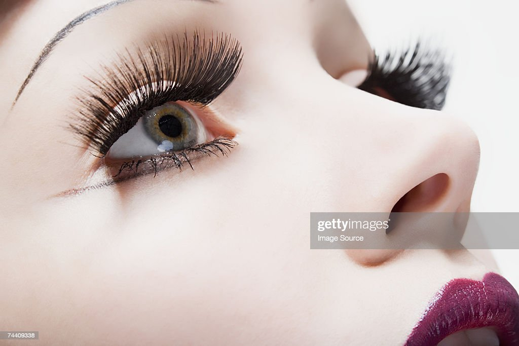Young woman : Stock Photo