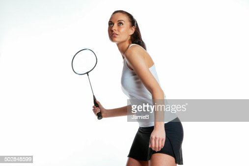 badminton frauen