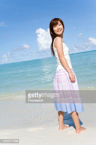 Saipan Women