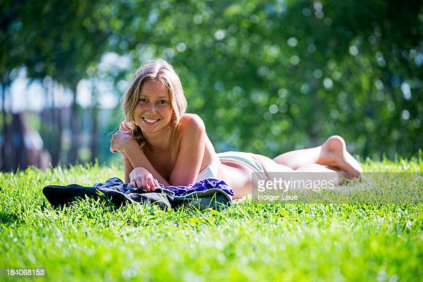 Russian Bikini Stock Photos and Pictures | Getty Images