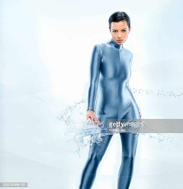 Catsuit Stock Photos And Pictures Getty Images