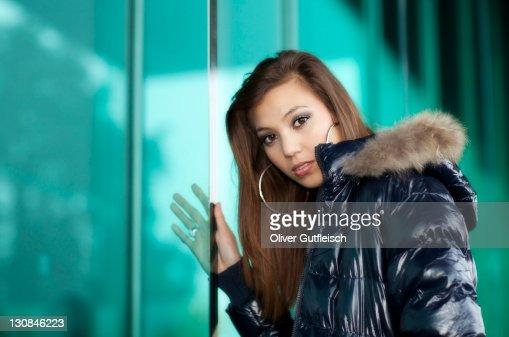 Flirter wall