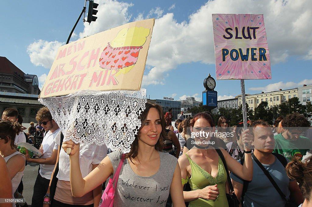 Signs a man is a slut