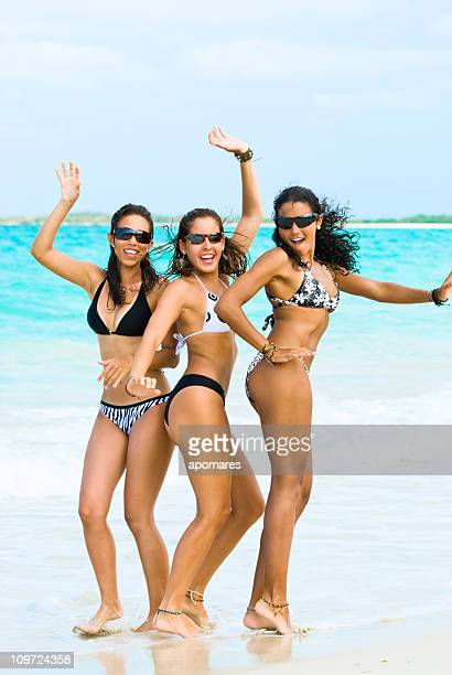 Brazilian Women In Bikinis Stock Photos and Pictures ...