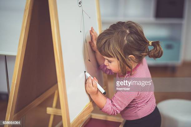 Youngest artist