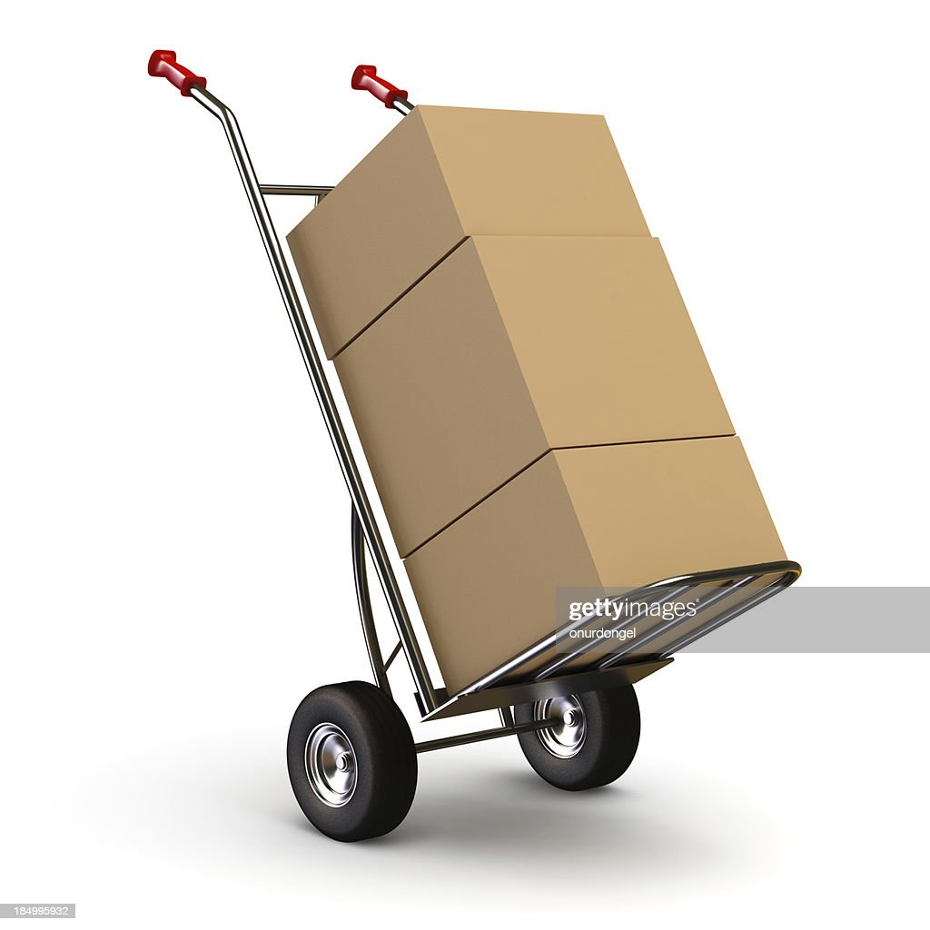 Your Order has arrived