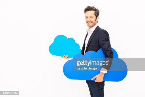 Your own cloud