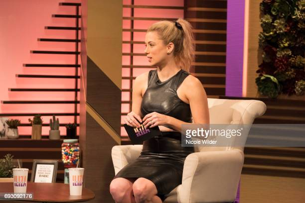 TRUTH ILIZA Your Vagina is Normal Comedian Iliza brings her incisive perspective to a new weekly latenight talk show Truth Iliza Airing Tuesdays at...