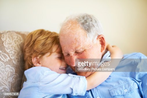 You're the best grandad