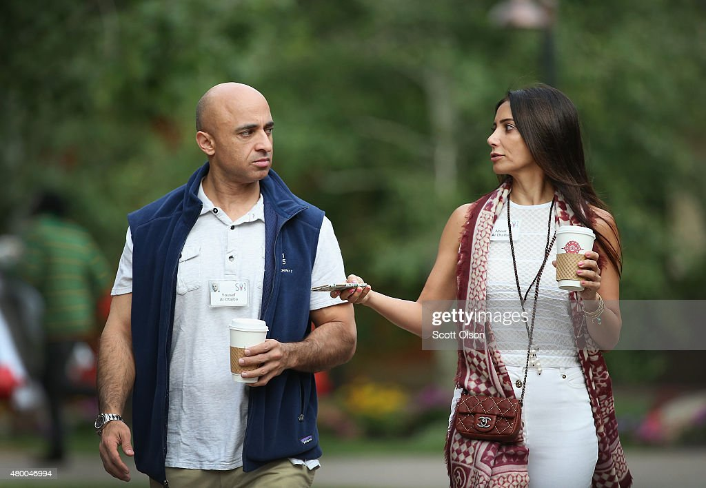 Arab (AL) United States  city pictures gallery : Yousef Al Otaiba, United Arab Emirates Ambassador to the United States ...