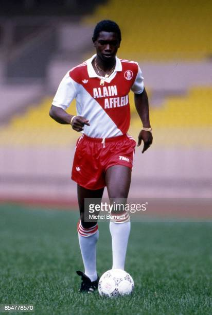 Youssouf FOFANA AS Monaco