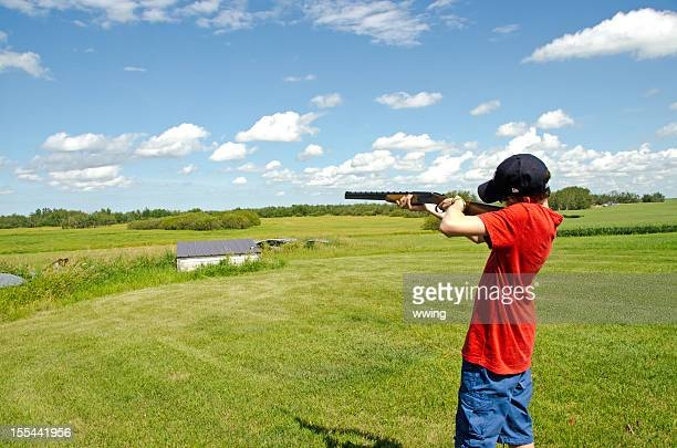 Youth and Summer Trap Shooting