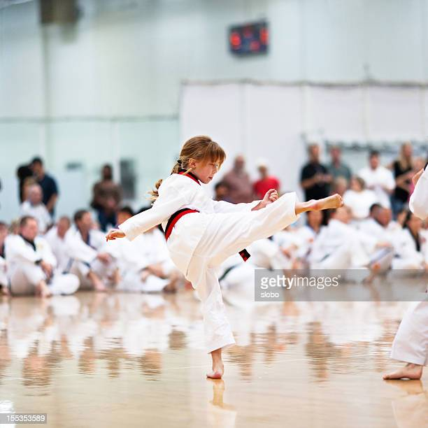 Youth Karate Competition