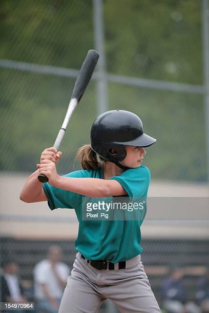 Liga juvenil masa empanada capacidad del Bat